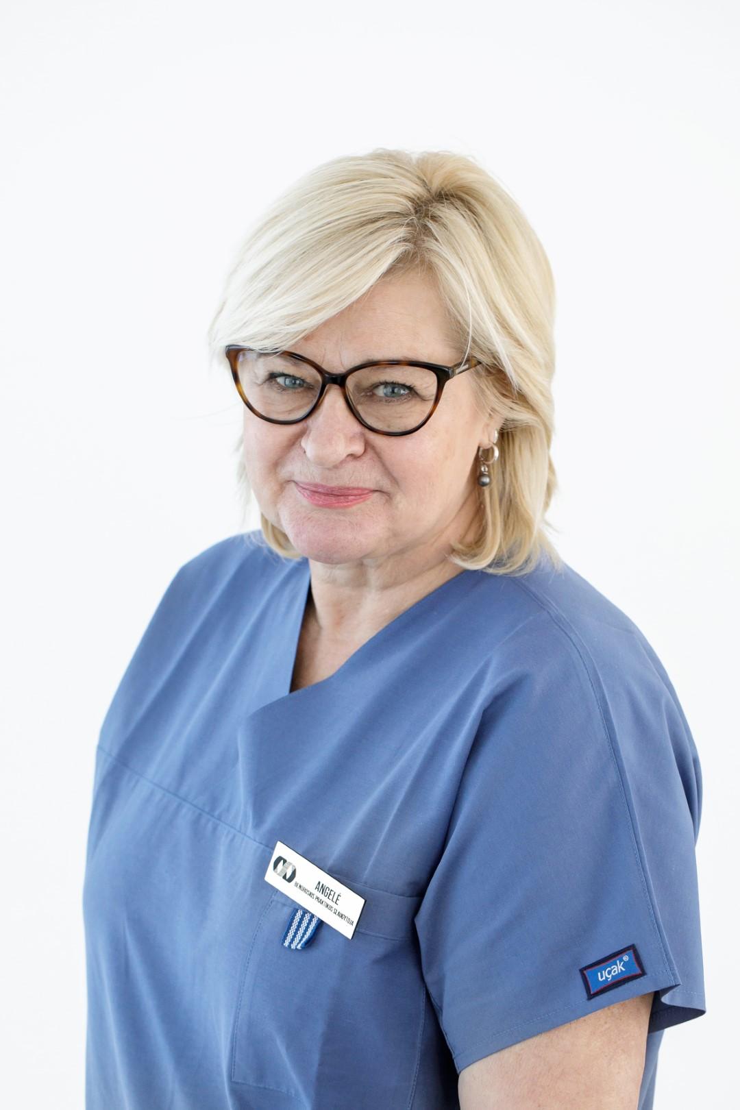 Angelė Miškinienė