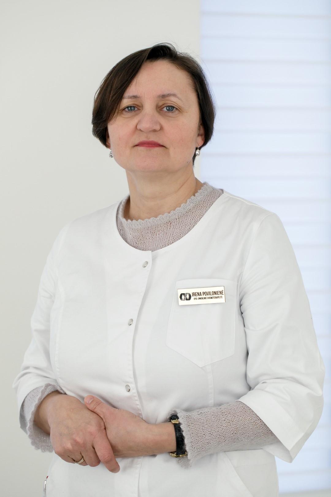Irena Povilonienė