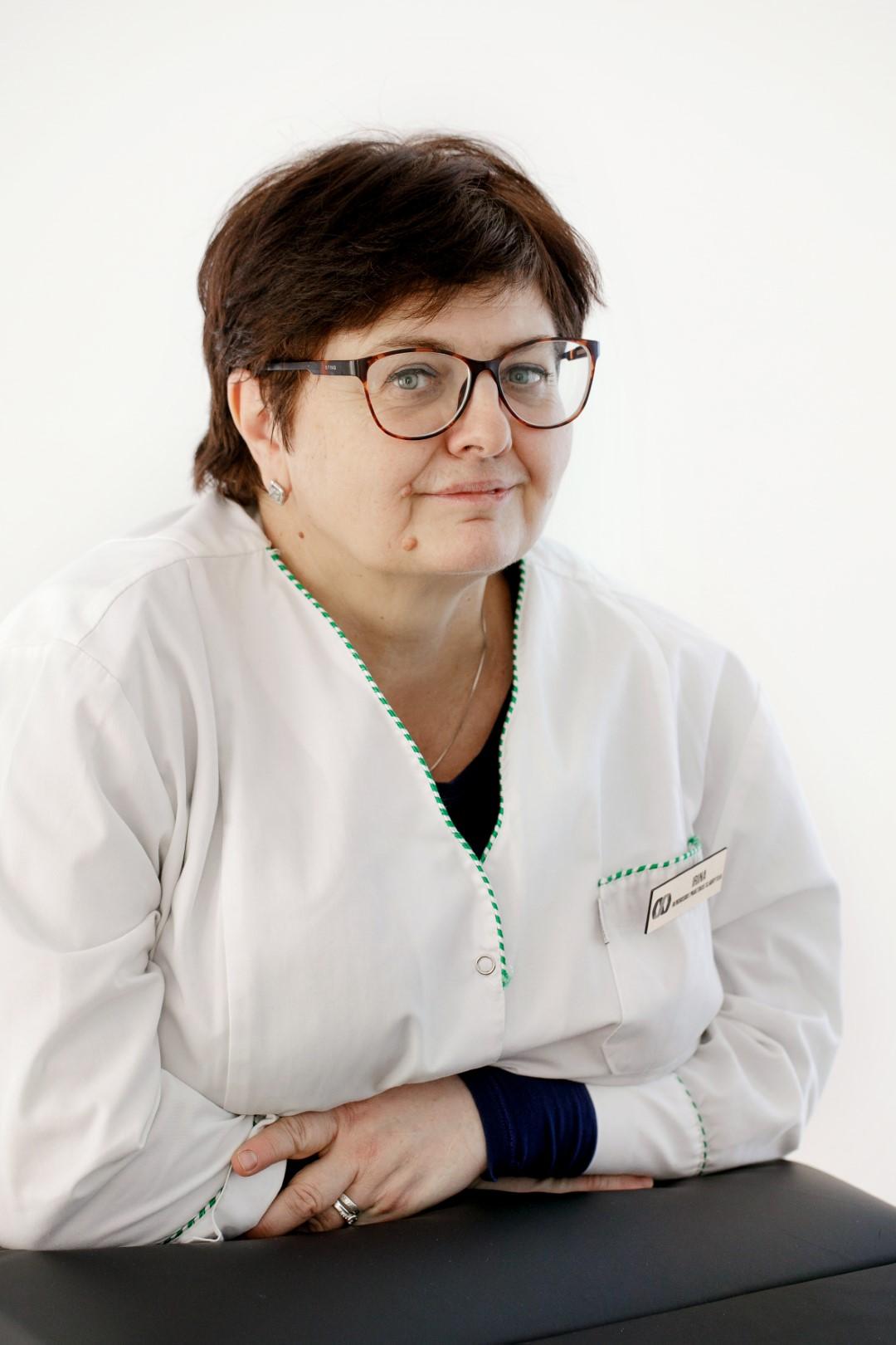 Irina Borisenkienė