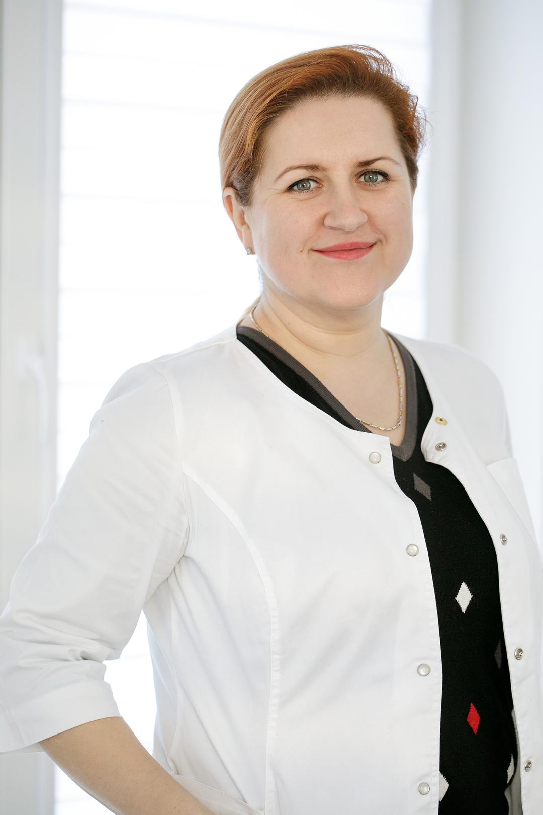 Kristina Slidevska